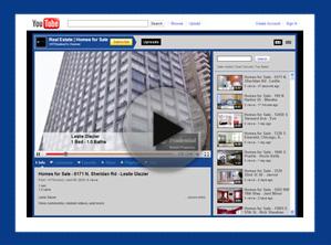 YouTube Video Screen shot