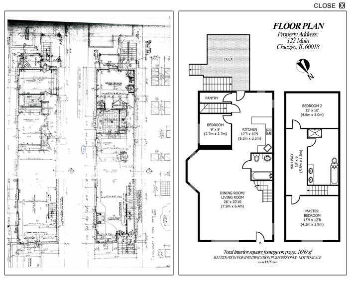 Interactive floor plans vht studios for Interactive floor plans